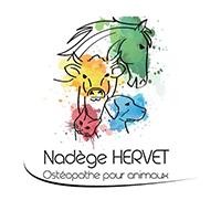 Nadège Hervet - Ostéopathe pour animaux